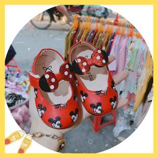 Giày Búp Bê Nhí thumbnail