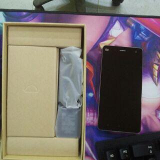 Điện thoại Xiaomi 4 . Ram 3gb New Fullbox. Cấu hình khủng.