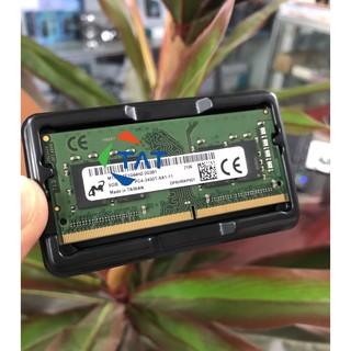 Ram Laptop Micron 8GB DDR4 2400MHz Chính Hãng (Bảo hành 36 tháng đổi mới) thumbnail