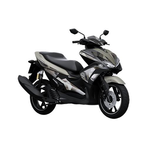 [Nhập mã MANEW07 giảm 15% - tối đa 30K]Xe Yamaha NVX 155 Premium 2018 (Camo) + Tặng nón bảo hiểm, áo - 3595051 , 1235803804 , 322_1235803804 , 52100000 , Nhap-ma-MANEW07-giam-15Phan-Tram-toi-da-30KXe-Yamaha-NVX-155-Premium-2018-Camo-Tang-non-bao-hiem-ao-322_1235803804 , shopee.vn , [Nhập mã MANEW07 giảm 15% - tối đa 30K]Xe Yamaha NVX 155 Premium 2018 (Camo