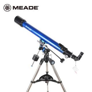 Kính thiên văn Meade Polaris 70EQ