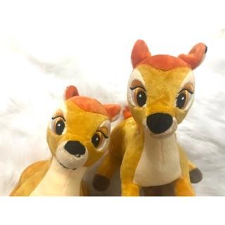 Thú bông nai Bambi