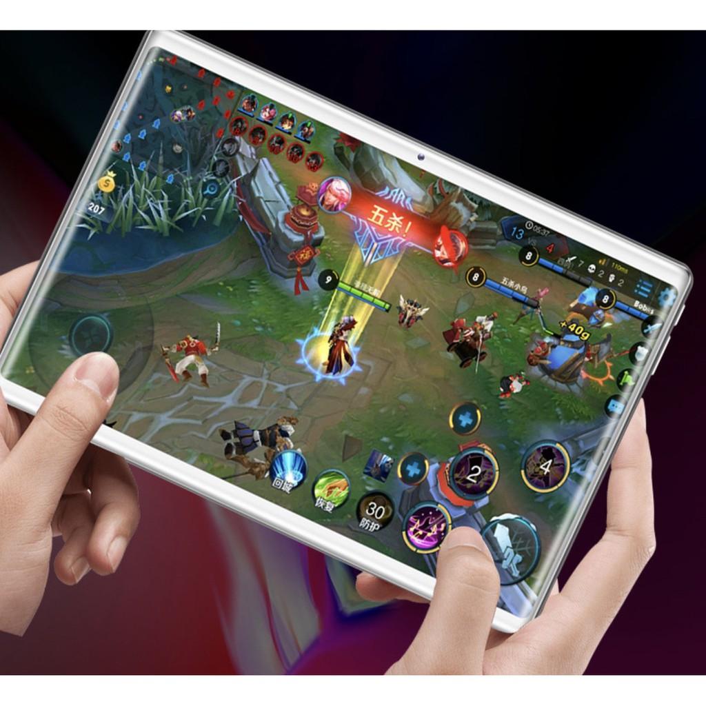 Máy tính bảng Galaxy tablet As-888 japan 128G tặng 1 điện thoại nokia