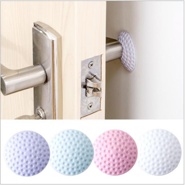 [Combo 5] Chặn cửa giảm tiếng ồn và chống trầy xước tường tiện dụng PA