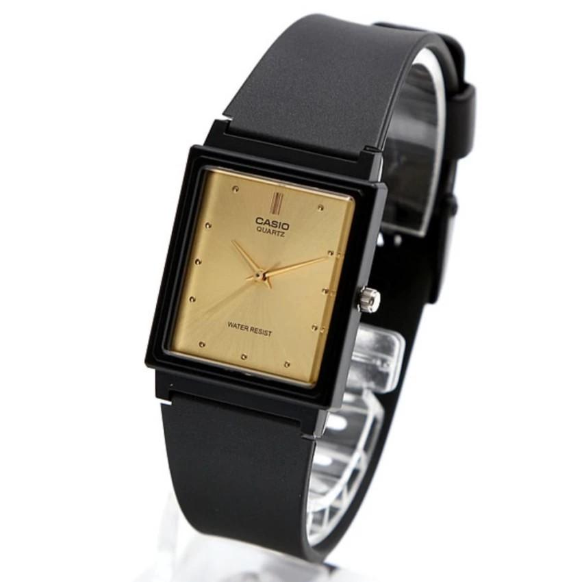 Đồng hồ nam dây nhựa Casio chính hãng Anh Khuê MQ-38-9ADF