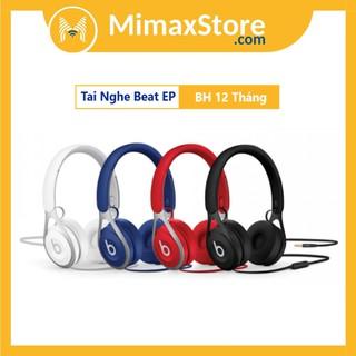 Tai Nghe Beats EP On-Ear Headphones - Black ML992ZA/A | Hàng Chính Hãng Beats
