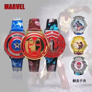 Đồng hồ Mavel niềm đam mê bất tận của các cậu bé