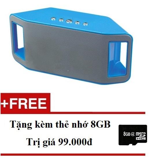 Loa bluetooth WSTER WS-Y66B (Xanh) + Tặng 1 thẻ nhớ microSD 8GB - 2495664 , 110019060 , 322_110019060 , 305000 , Loa-bluetooth-WSTER-WS-Y66B-Xanh-Tang-1-the-nho-microSD-8GB-322_110019060 , shopee.vn , Loa bluetooth WSTER WS-Y66B (Xanh) + Tặng 1 thẻ nhớ microSD 8GB