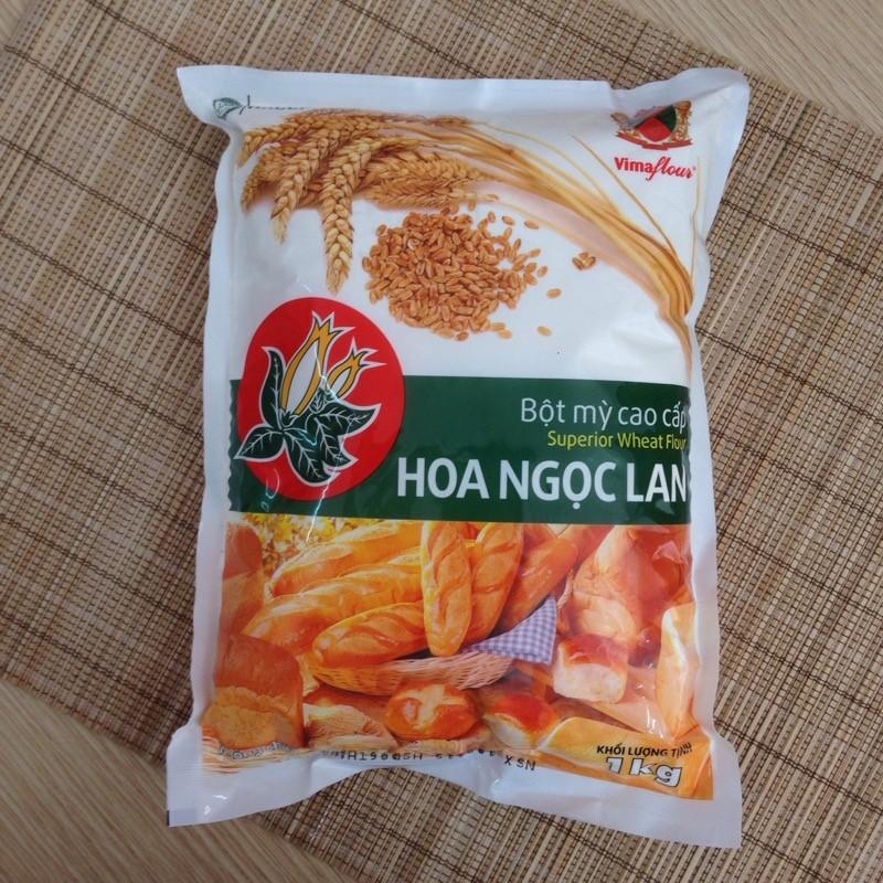 Bột mì hoa ngọc lan 1kg