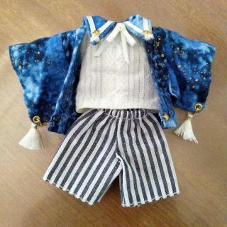 Outfit cho obitsu11, ob11
