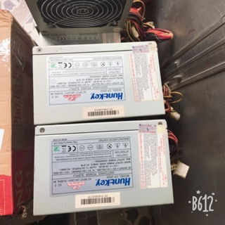 Nguôn hunkey 350w(325w) fan 8 cũ