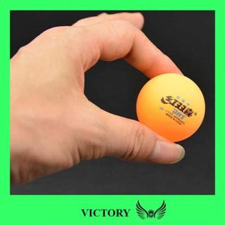 Quả bóng bàn tập chơi có 2 màu vàng trắng – Nhật Lệ
