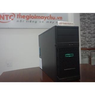 Máy chủ HPE ProLiant ML30 Gen10 (P06761-B21)