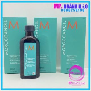Tinh Dầu Dưỡng Tóc Moroccanoil Treatment Original 100ml