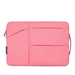 Túi Chống Sốc Macbook Laptop Màu Hồng 13.3