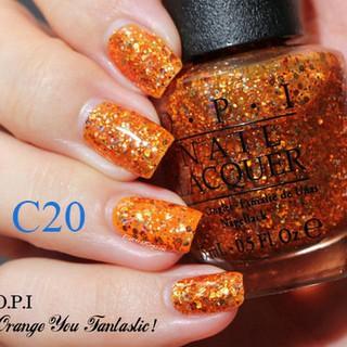 SALE 40% - sơn móng tay OPI (NLC20) thumbnail
