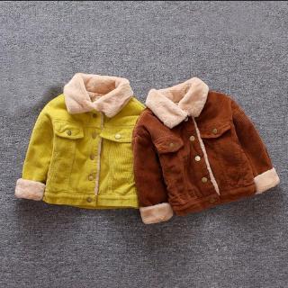 """Áo khoác lông giữ ấm mùa đông xinh xắn thời trang cho bé giá chỉ còn <strong class=""""price"""">11.790.000.000đ</strong>"""