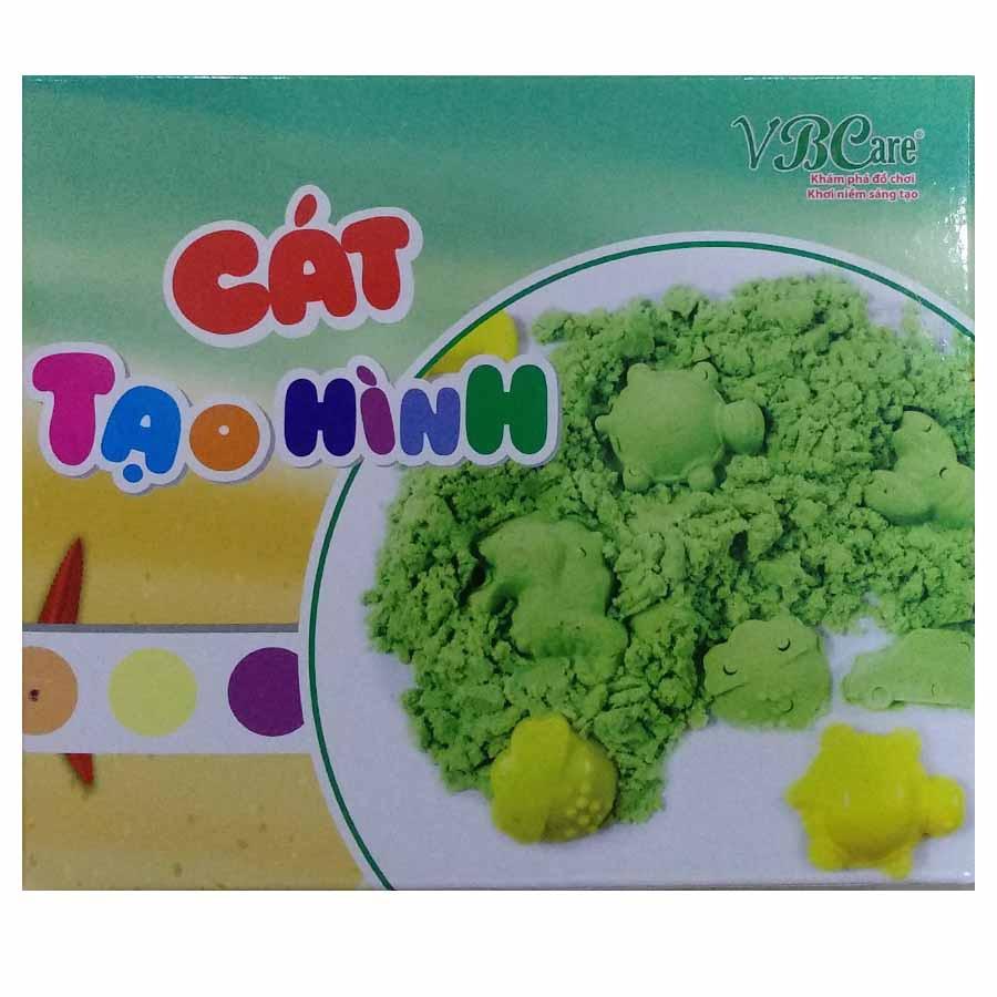 Đồ chơi cát tạo hình Việt Nam 900g – CTH03