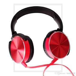 Tai nghe chụp tai - Tai nghe chụp tai Extrabass MDX 450 - tai nghe 450ap - tai nghe chụp tai thumbnail