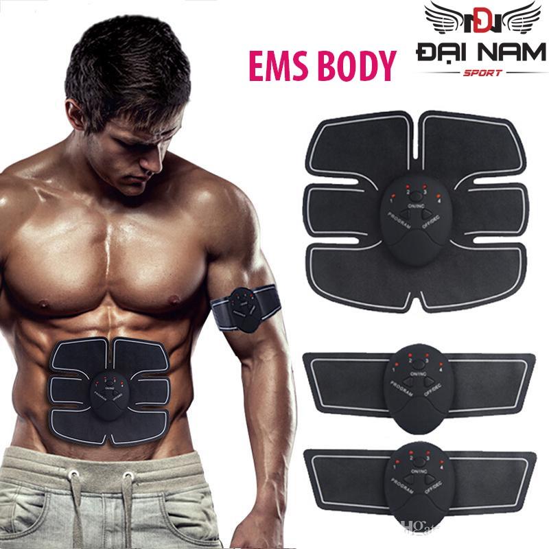 Miếng dán massage xung điện (Bộ 3 sản phẩm) - 3088305 , 1104371008 , 322_1104371008 , 499000 , Mieng-dan-massage-xung-dien-Bo-3-san-pham-322_1104371008 , shopee.vn , Miếng dán massage xung điện (Bộ 3 sản phẩm)