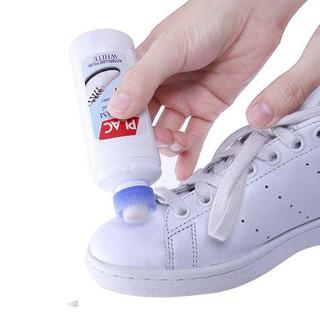 Yêu ThíchChai tẩy giầy túi xách siêu sạch plac