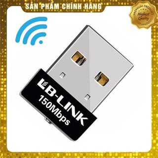 USB thu wifi LB-Link W151 tốc độ 150Mb chất lượng cao – HapuStore