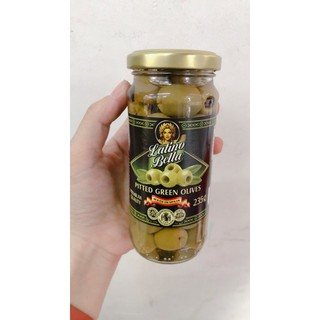 Quả Olives 235g ( quả ô liu )