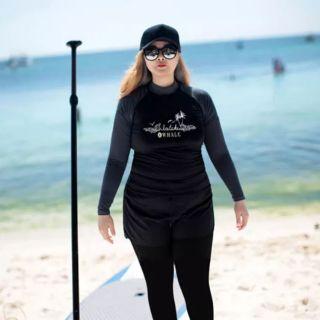 BikiniStoreVn : Đồ Bơi Big Size Ty Dài S42