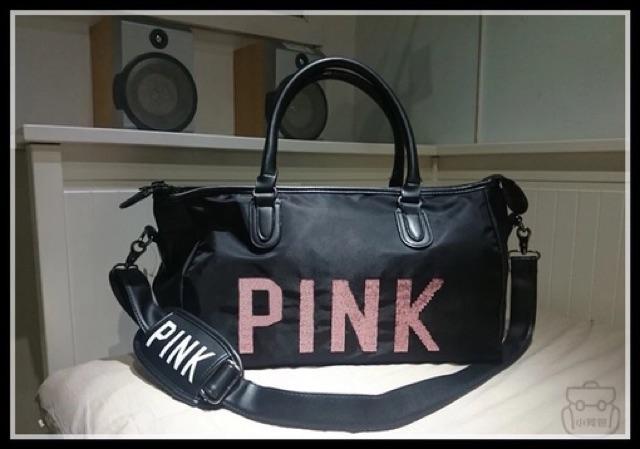 FREESHIP 50K Túi du lịch pink size đại hàng cao cấp