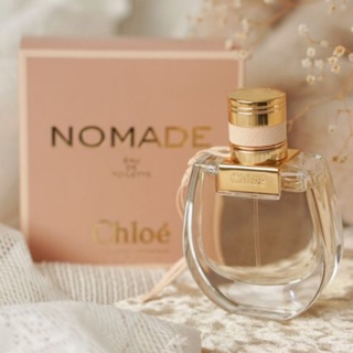 Nước hoa Nữ Chloe Nomade (5ml 10ml 20ml) thumbnail