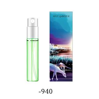 Xịt thơm Jean Miss - body mist - nước hoa mini nhiều mùi cho cả nữ và nam thumbnail