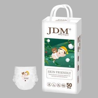 50 cái Bỉm quần JDM M/L/Xl/XXl