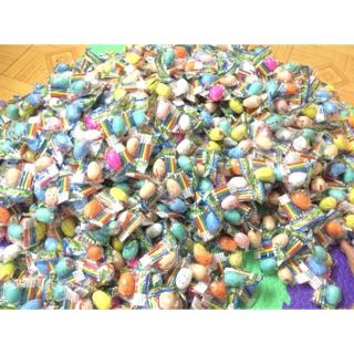Combo 200 trứng tô màu kèm bút + 200 trứng ko bút