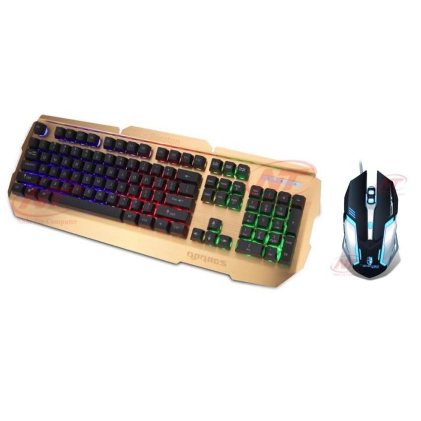 Bộ bàn phím giả cơ và chuột chuyên game Rdrags R500 - BOKAI F20 (Đen) - 2487686 , 241067162 , 322_241067162 , 394000 , Bo-ban-phim-gia-co-va-chuot-chuyen-game-Rdrags-R500-BOKAI-F20-Den-322_241067162 , shopee.vn , Bộ bàn phím giả cơ và chuột chuyên game Rdrags R500 - BOKAI F20 (Đen)