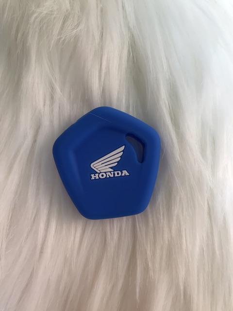 Bao silicon chìa khoá Honda Wave RSX Vision