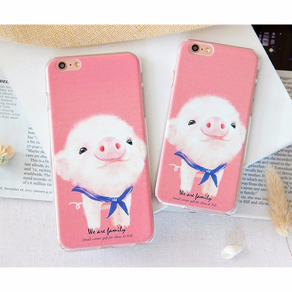 Ốp lưng Cute Pig - Iphone 5/6/6+ - 9991741 , 341872437 , 322_341872437 , 9000 , Op-lung-Cute-Pig-Iphone-5-6-6-322_341872437 , shopee.vn , Ốp lưng Cute Pig - Iphone 5/6/6+