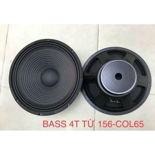 Loa Bass Full 40 Coil 65 Từ 156 Sườn Sắt China Nhập (1©)