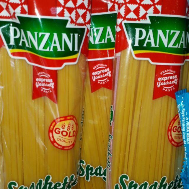 Mỳ Ý panzani - 3405069 , 1179155109 , 322_1179155109 , 16000 , My-Y-panzani-322_1179155109 , shopee.vn , Mỳ Ý panzani