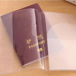 Bộ 2 vỏ bọc hộ chiếu chống thấm nước hiệu quả thumbnail