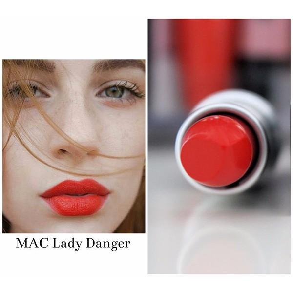 Image result for Son Mac Lady Danger