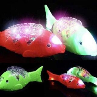 Đèn trung thu cá chép