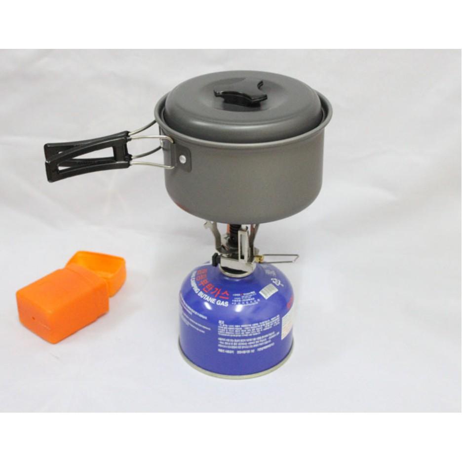 Bếp gas dã ngoại loại gấp gọn - đồ EDC nhét gọn trong bao thuốc lá (không kèm bình gas) - 2788308 , 1296257655 , 322_1296257655 , 200000 , Bep-gas-da-ngoai-loai-gap-gon-do-EDC-nhet-gon-trong-bao-thuoc-la-khong-kem-binh-gas-322_1296257655 , shopee.vn , Bếp gas dã ngoại loại gấp gọn - đồ EDC nhét gọn trong bao thuốc lá (không kèm bình gas)