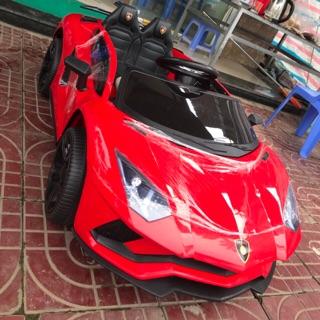 Xe ô tô điện lt 998 ibox shop để chọn màu 😘😘