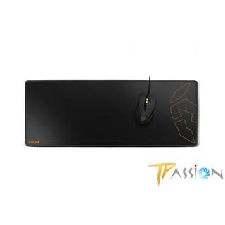 Bàn di chuột KROM GAMING KNOUT XL (900 x 350 x 3 mm) - Mouse pad cao cấp đến từ Tây Ban Nha, sang trọng, bền bỉ thumbnail