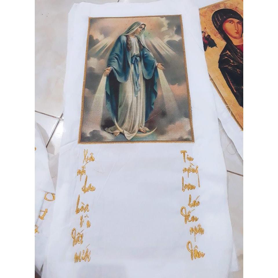 Tranh thêu vi tính mẫu đức mẹ maria ban ơn - 2717839 , 792983924 , 322_792983924 , 350000 , Tranh-theu-vi-tinh-mau-duc-me-maria-ban-on-322_792983924 , shopee.vn , Tranh thêu vi tính mẫu đức mẹ maria ban ơn