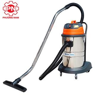 Máy hút bụi nước công nghiệp Palada PD40
