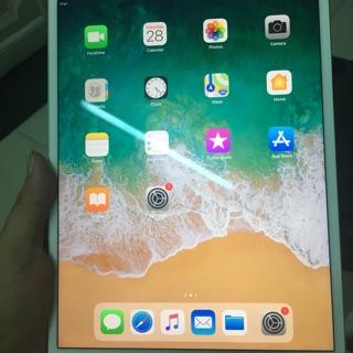 Máy tính bảng Ipad Pro 10,5 64gb wifi đã làm icloud