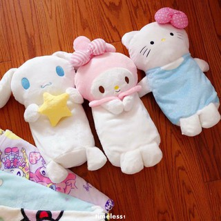 đồ chơi thú nhồi bông hoạt hình dễ thương