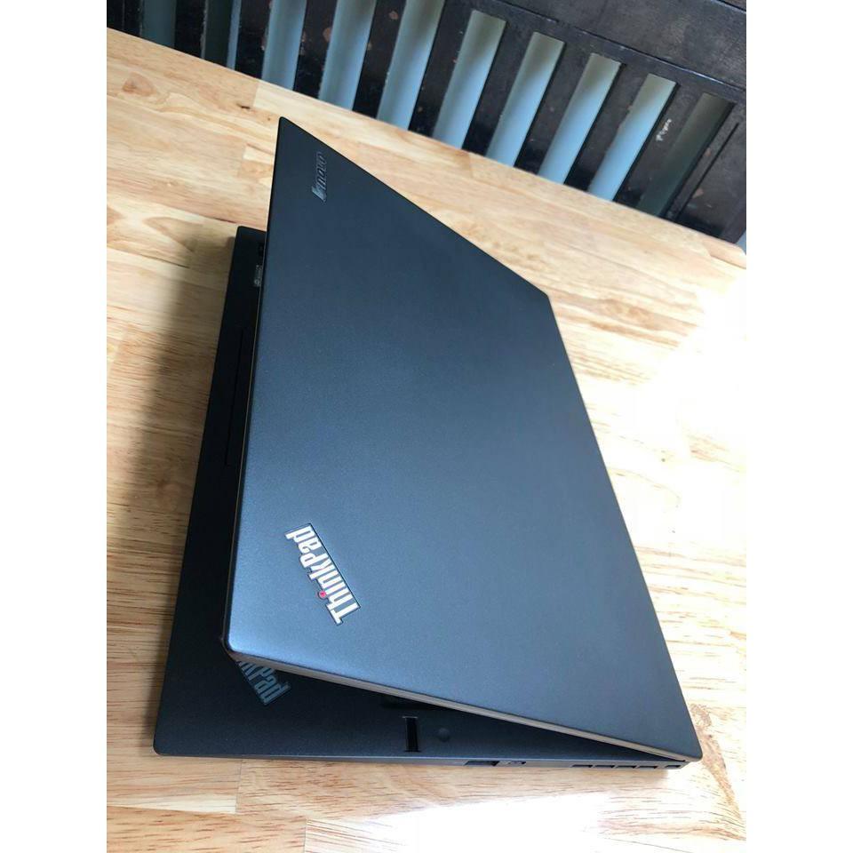 Laptop IBM X1 Carbon, i7 – 5600u, 8G, 256G, UHD, Touch Giá chỉ 15.500.000₫