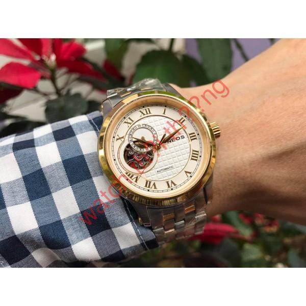 [BIG SALE] Đồng hồ nam Neos M-90110 chính hãng